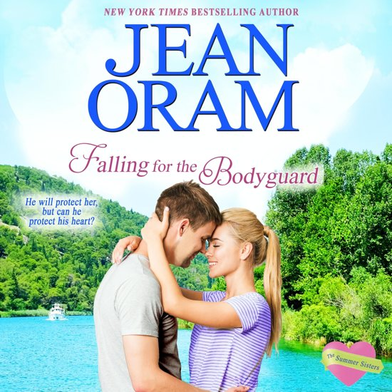 Falling for the Bodyguard