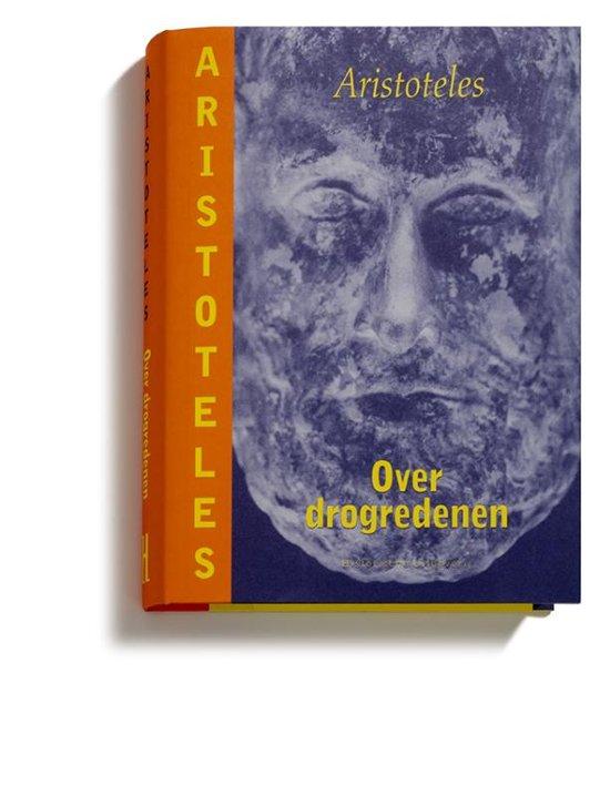 Aristoteles in Nederlandse vertaling Over drogredenen