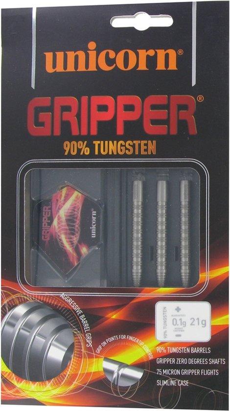 Unicorn Steeltip Gripper 90% 1 21 gram Dartpijlen