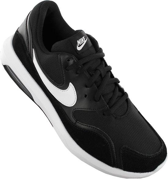 Heren Zwart Nostalgic Max 41 Maat Air Nike gv4Iq