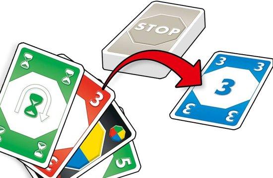Thumbnail van een extra afbeelding van het spel Stop - Kaartspel