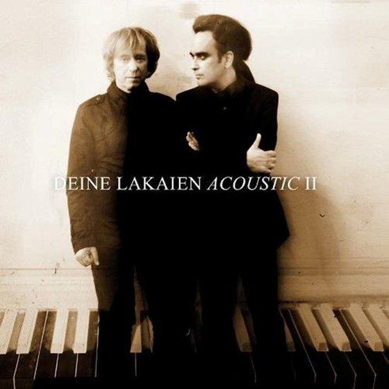 Acoustic Ii (Digi)