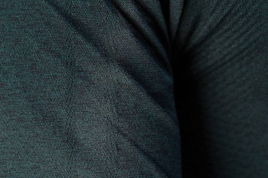 HerenBlack Solid Comfort Ls Active Roundneck Craft Sportshirt rQshtdCx