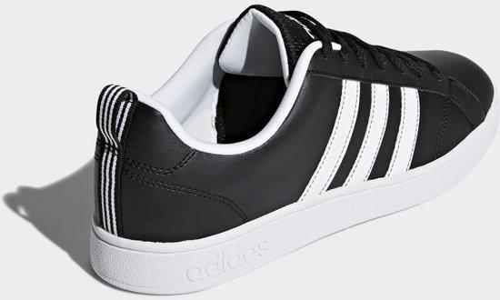 Vs Adventage 3 Zwart Adidas Sneakers 1 45 Heren P8OqBd