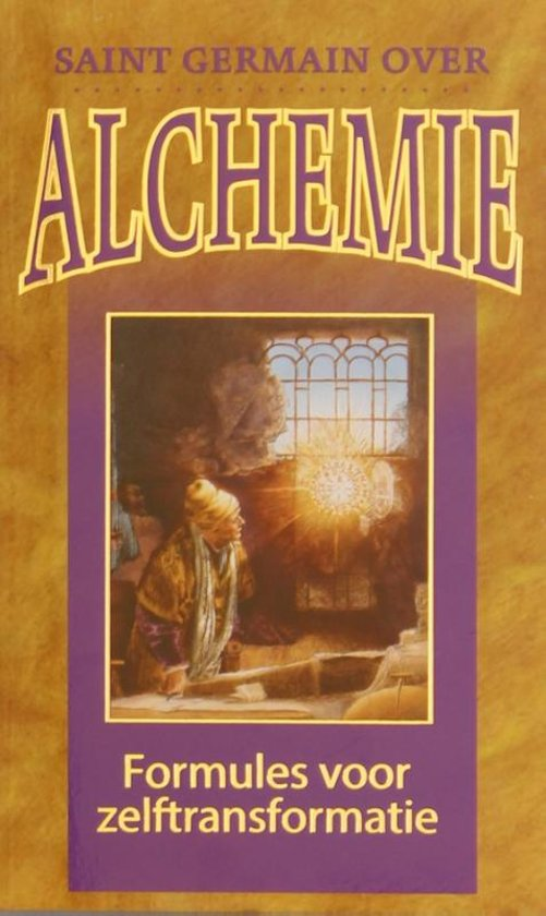 2019 e-Boek] Saint Germain over alchemie PDF ePUB Download