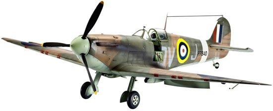 Supermarine Spitfire Mk.IIa Revell schaal 132