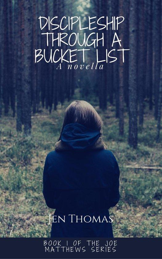 Discipleship Through a Bucket List