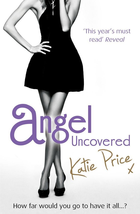 Angel Uncovered