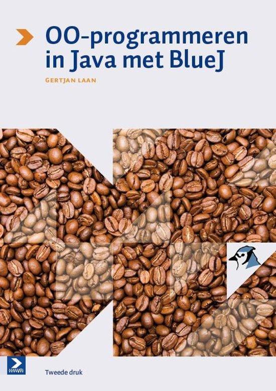 OO-Programmeren in Java met BlueJ
