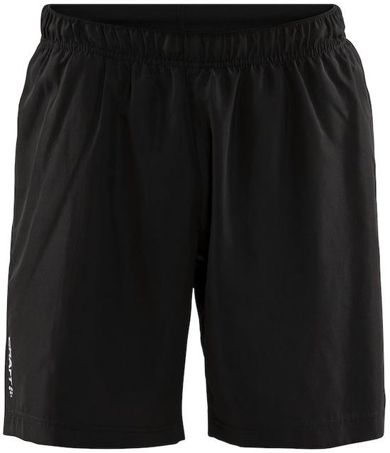 Craft Eaze Woven Shorts M Sportbroek Heren - Black 61e881665be59