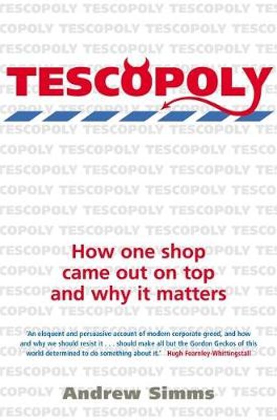 Tescopoly