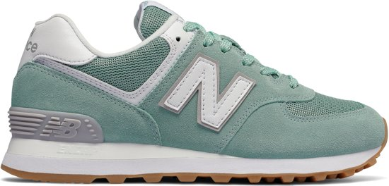 new balance 574 grijs heren