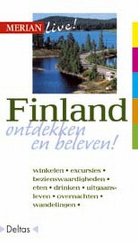 Merian Live / Finland Ed 2006 - H. Sobik pdf epub