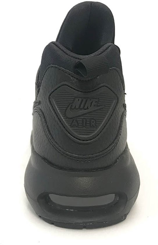 Prime Sneakers Zwarte Air Nike Max xX4URA