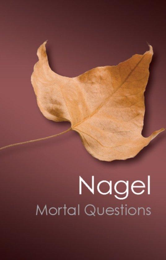 Mortal Questions