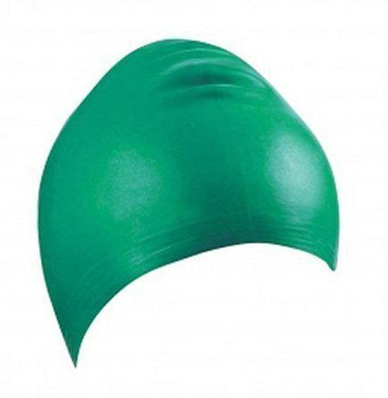 01739e8f57b3d9 bol.com | Groene latex badmuts voor volwassenen