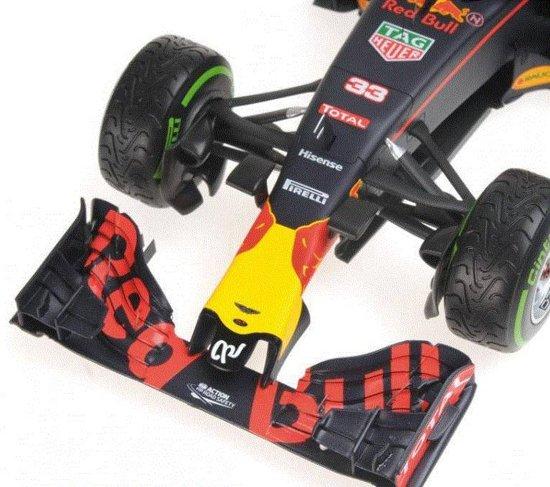 Red Bull Racing 2016 TAG Heuer RB12 Max Verstappen 3e plaats Braziliaanse GP 2016 Schaal 1:18 Minichamps Oplage 750 stuks