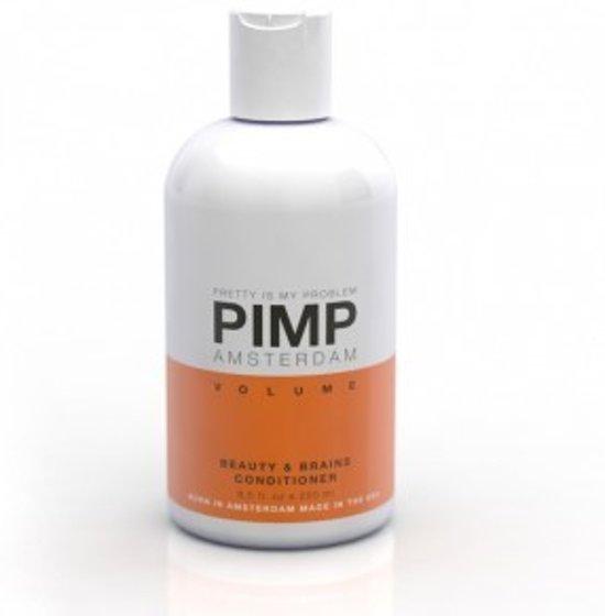 PIMP - Beauty & Brains Volume Conditioner - 1000ml