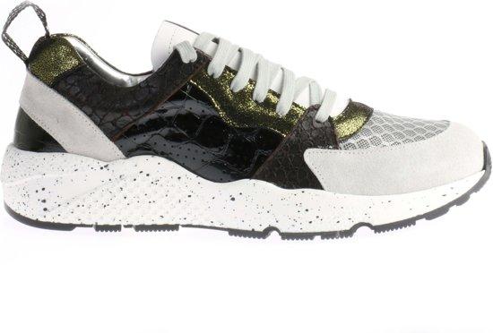 7329e6680d1 bol.com | P448 Alex Olive Sneakers