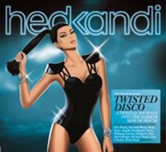 Hed Kandi: Twisted Disco