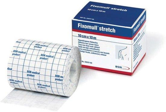 Fixomull Stretch - 10 m x 10 cm