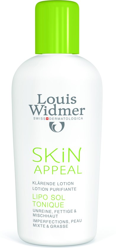 louis widmer skin appeal mousse
