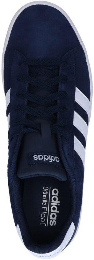 Daily 2 0 Adidas Sneakers Donkerblauwe qvwPfn