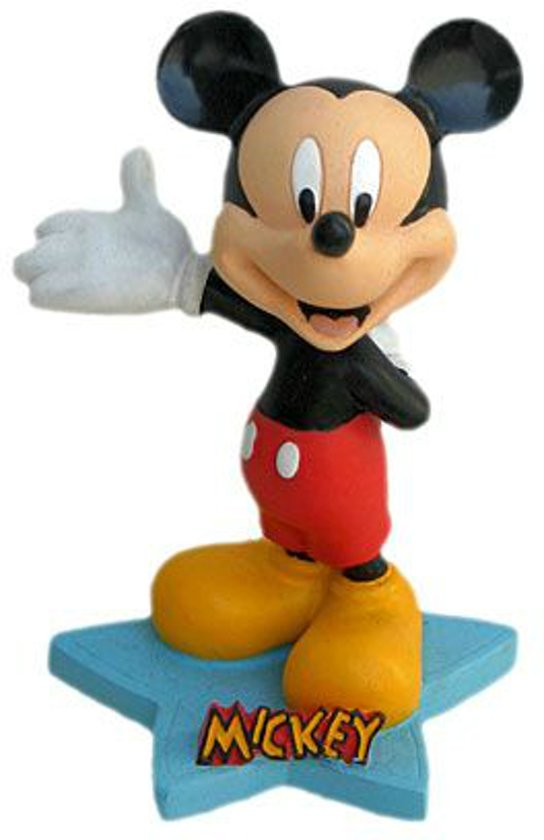 Mini Bobblehead Disney - Mickey Mouse