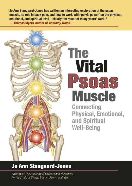 The Vital Psoas Muscle