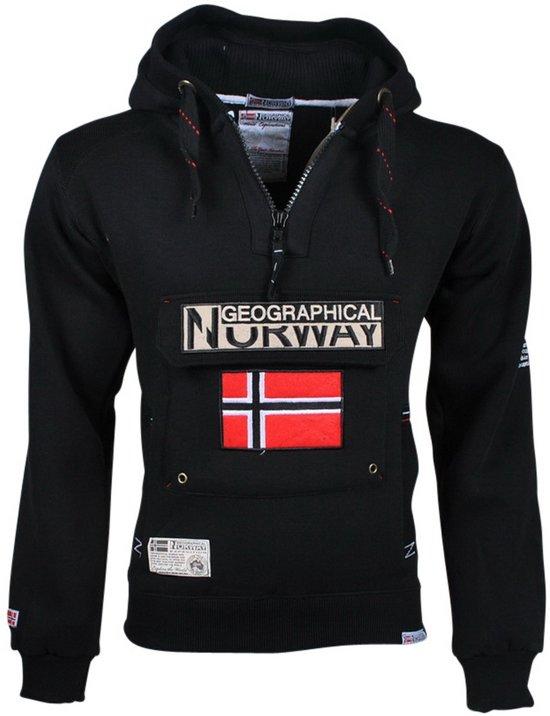 Geographical Norway truien kopen? | BESLIST.nl | Nieuwe