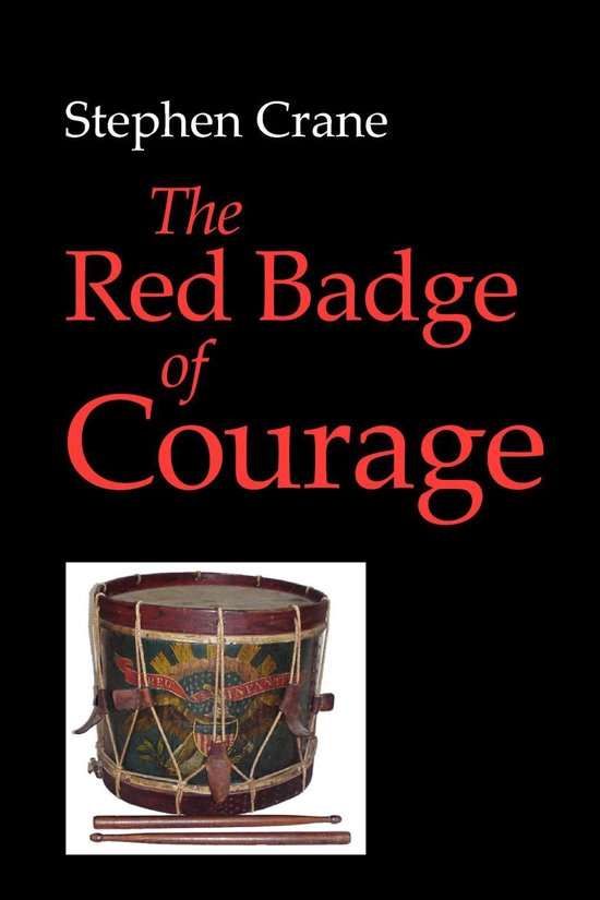overcoming fears of death and war in the red badge of courage by stephen crane 44 quotes from the red badge of courage: stephen crane, the red badge of courage fight his fears had been wondrously magnified death about to thrust.