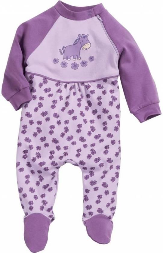 Playshoes Pyjama - paard - maat 74