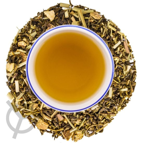 Lady Grey thee biologisch 250 g