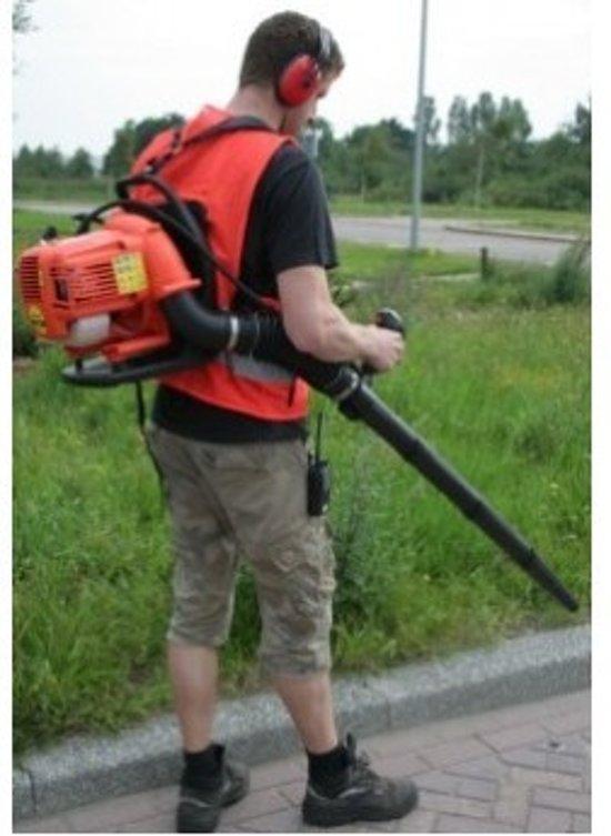Bladblazer benzine 58cc