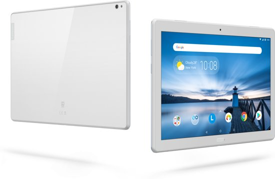 Lenovo TAB P10 64GB Wit