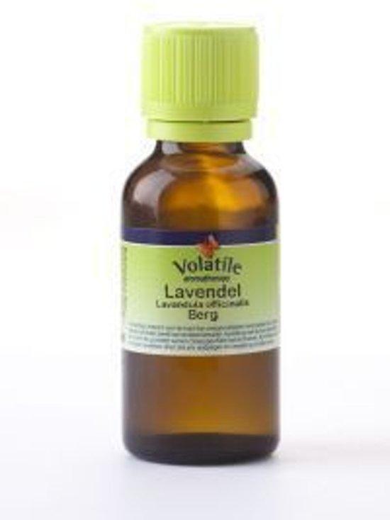 Volatile Lavendel Berg - 10 ml - Etherische Olie