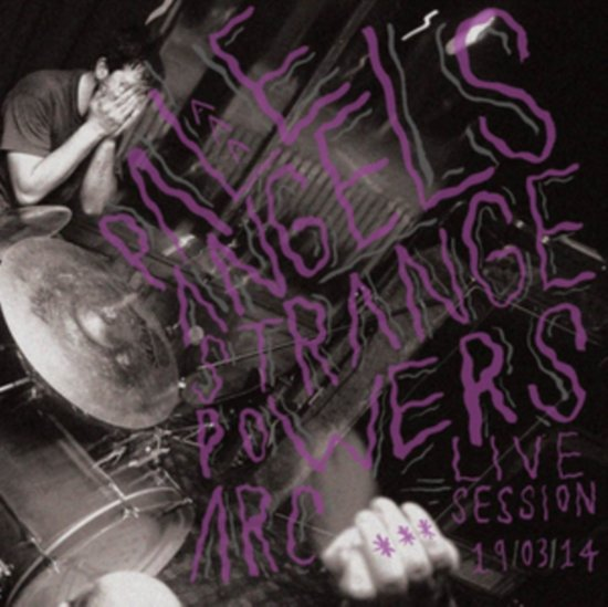 7-Strange Powers
