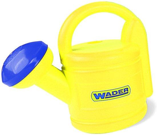Wader Gieter 21,5 Cm 1,8 Liter Geel