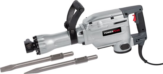 Powerplus POWE10090 Breekhamer - 1500 W