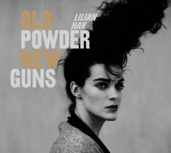 Old Powder New Guns