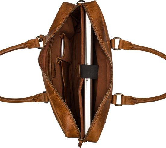 2a8d32a6721 Aktetas BURKELY MILAN Workbag 15.6