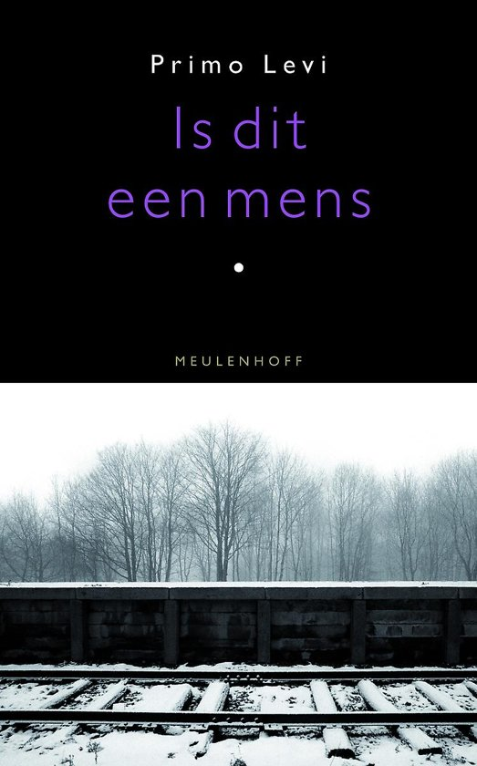 Is dit een mens