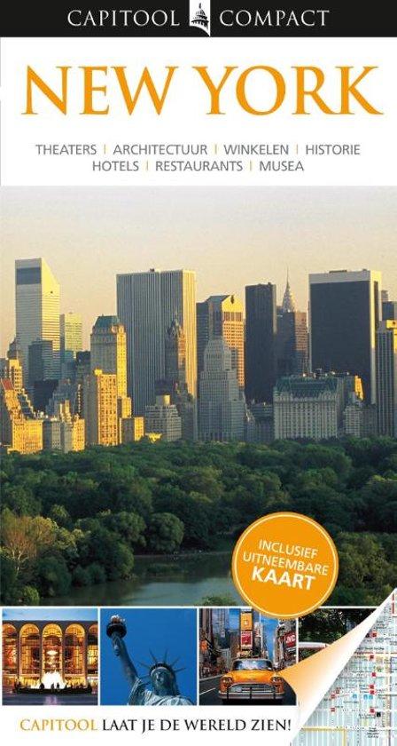 Capitool Compact - Capitool Compact New York