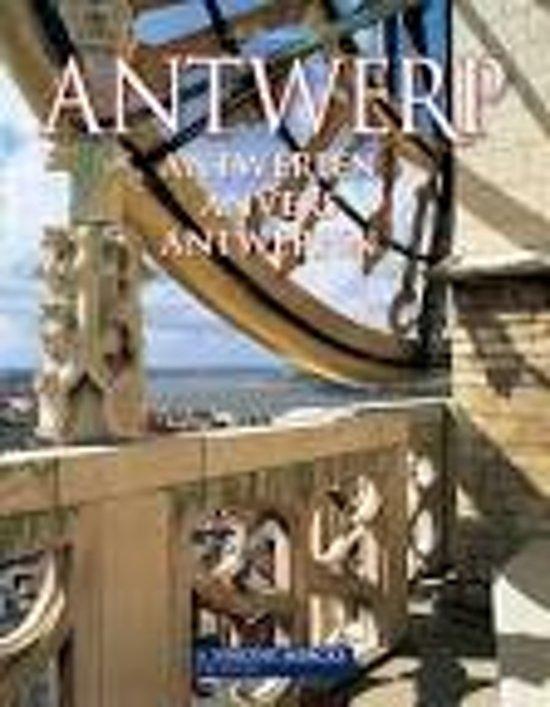 A portrait of antwerp, Antwerpen, anvers, Antwerpen