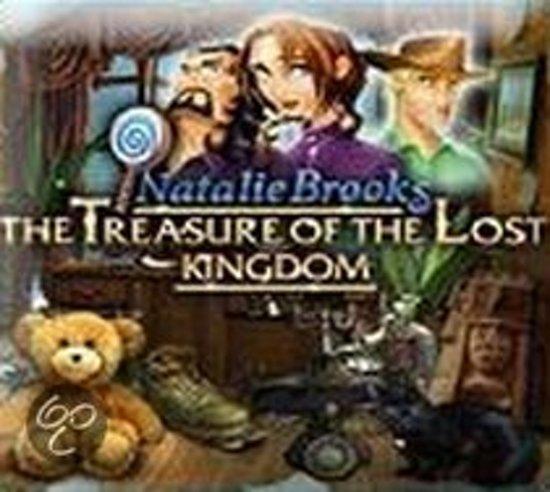 Nathalie Brooks