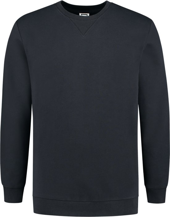 Tricorp Sweater 60°C Wasbaar 301015 Navy - Maat 3XL