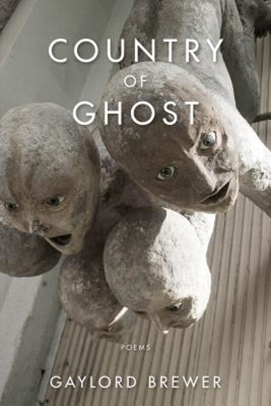 Country of Ghost