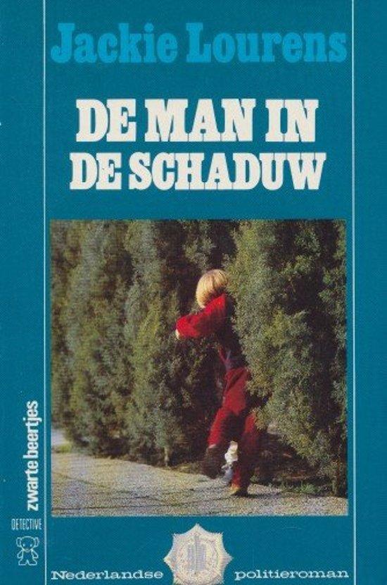 Man in de schaduw - Lourens pdf epub