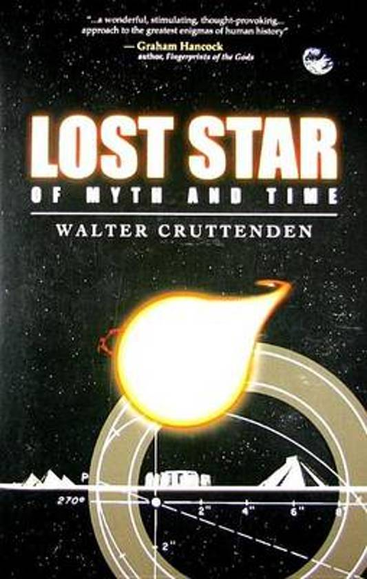 Bolcom Lost Star Of Myth And Time Walter Cruttenden