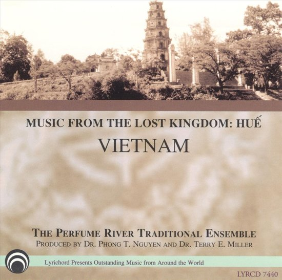 Vietnam-Music From The Lost Kingdom